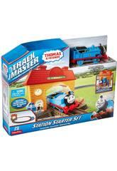 Thomas & Friends Trackmaster Circuit Sodor 2 en 1 Mattel CCP36