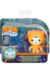 Octonautas Figura y Criatura Mattel V1381