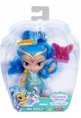 Shimmer and Shine Bambola 14 cm Mattel DHL55
