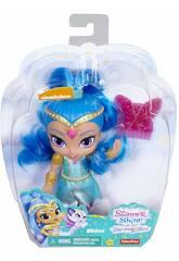 Shimmer and Shine Boneca 14 cm Mattel DLH55