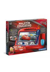 Maleta Educativa Cars 3