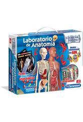 Laboratoire D'Anatomie Clementoni