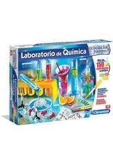 Laboratorio De Química Clementoni 55082