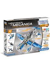 Laboratoire de Mécanique Avions et Hélicoptères