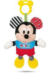 Baby Mickey Peluche Sensaciones