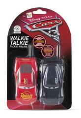 Disney Pixar Cars 3 Walkie Talkie