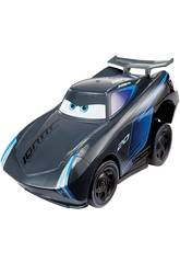 Cars ¡A Todo Gas!. Mattel DVD31