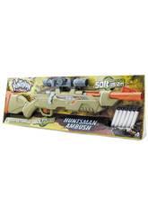 Rifle Blaster Lanciadardi 91580