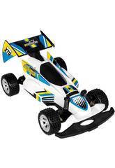 Macchina telecomandata 1:20 Formula Racers Xtrem Raiders