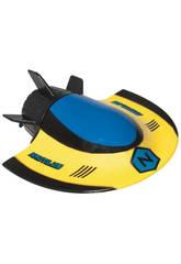 Sottomarino radiocomandato Nautilus Xtrem Raiders