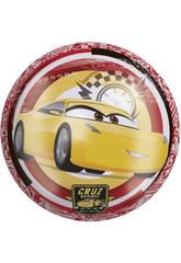 Pallone 230 mm Cars 3