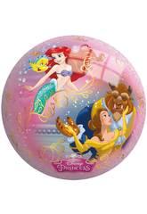 Princesas Disney Balón 23 cm. Smoby 50953