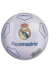 Real Madrid Ballon 140 mm Smoby 50929