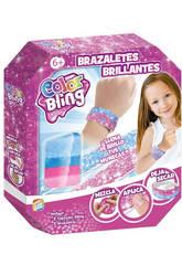 Color Bling Bracelets Brillants Cefa Toys 21778