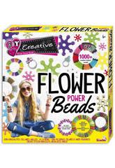 Flower Power Kit 1000 Perles