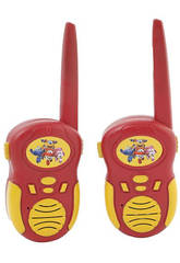 Superwings Talkie Walkies Giochi Preziosi UPW45000