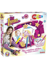 Soy Luna Blopens Créations Stickers Toy Partner 23555