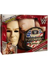 WWE Disfraz Deluxe