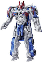 Figurine Transformers 5 Armure Up Turbo Rangers à choisir 20 cm HASBRO C0886