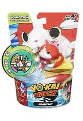 Yokai Watch Figura con Medaglia Yo-Motion