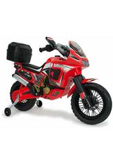 Moto Batería Honda Africa Twin 6 v.3 Años Injusa 6827
