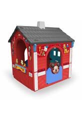 Maisonnette Jardin Mickey Mouse Injusa 20335