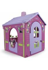 Maisonnette Jardin Minnie Injusa 20339
