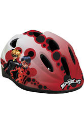 Casque Prodigieuse Ladybug Toimsa 10908
