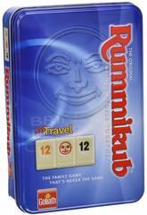 Gioco da Viaggio Rummikub Goliath