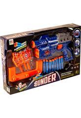 Pistola Spara Dardi R5 X-Power