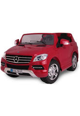 Mercedes Benz m 12 v Radiocomandata 2 Posti