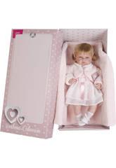 Puppe Sara Heulsuse 50 Cm Berbesa