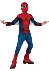 Déguisement Garçon Spiderman HC Deluxe T-S