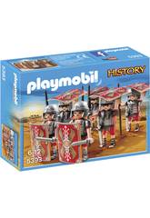 Playmobil Légionnaires