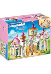 Playmobil Grand Château de Princesse