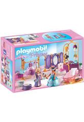 Playmobil Salon de Beauté avec Princesses