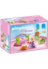 Playmobil Chambre de Princesse