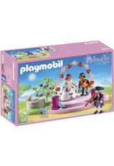 Playmobil Princess Gran Gala in Maschera 6853