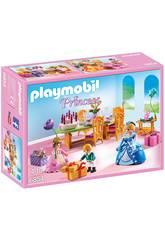 Playmobil Salle à Manger pour Anniversaire Princier