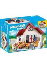 Escola Playmobil 6865