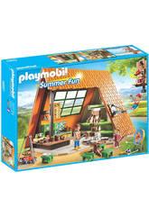 Playmobil Gîte de Vacances