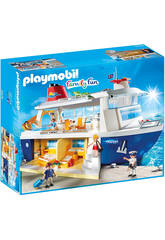 Playmobil Family Fun Nave da Crociera