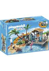 Playmobil Isola Resort 6979