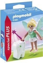 Playmobil Fée avec Boîte à Dents de Lait 5381