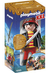 Playmobil XXL Pirata