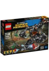 Lego SH Le Knightcrawler