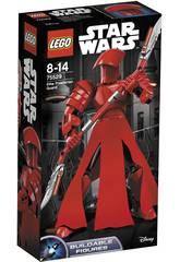 Lego Star Wars Guardia Pretoriana Elite 75529