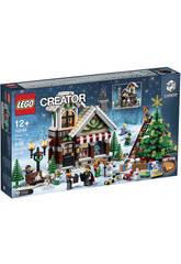 Lego Exclusivas Juguetería Navideña