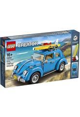Lego Exclusivo Volkswagen Beetle 10252