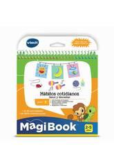 Multimédia Educatif Habitudes Quotidiennes Vtech 480822